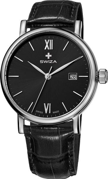 Мужские часы Swiza WAT.0141.1006
