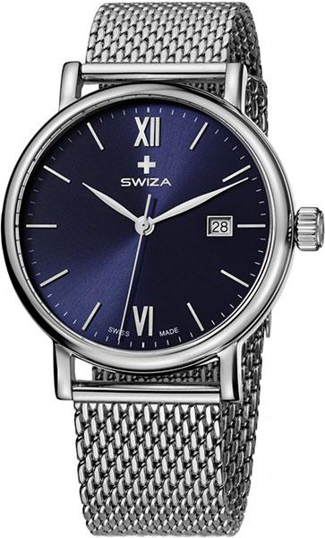 Мужские часы Swiza WAT.0141.1008