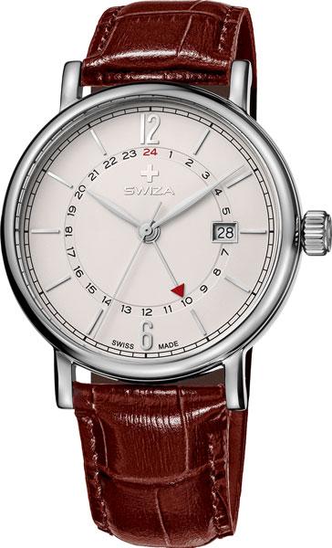 Мужские часы Swiza WAT.0142.1001