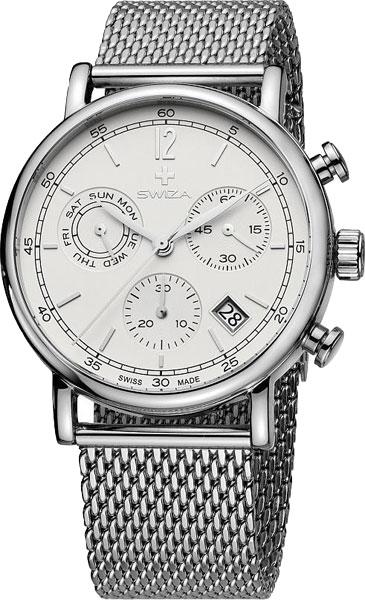 Мужские часы Swiza WAT.0153.1002 swiza wat 0352 1003