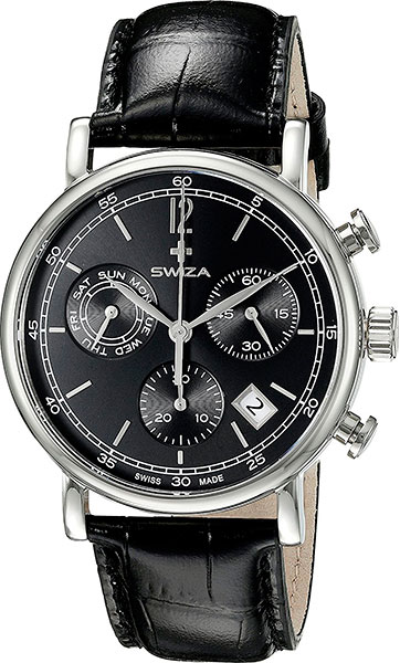 Мужские часы Swiza WAT.0153.1004
