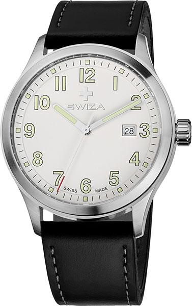 Мужские часы Swiza WAT.0251.1002