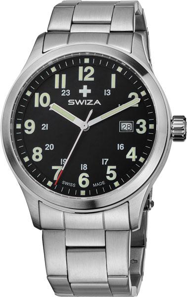 Мужские часы Swiza WAT.0251.1004