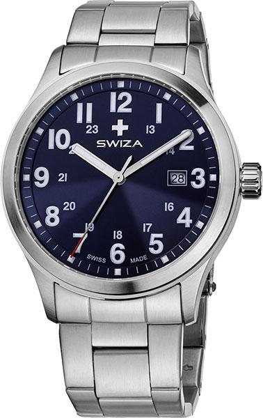 Мужские часы Swiza WAT.0251.1007