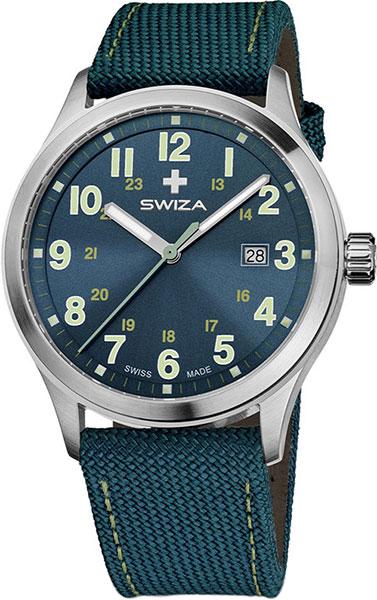 Мужские часы Swiza WAT.0251.1014