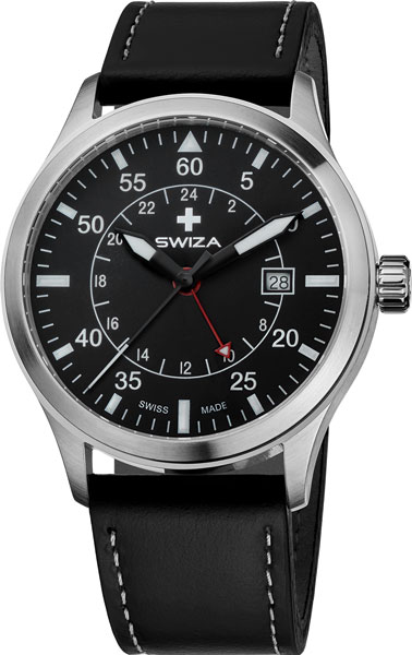 Мужские часы Swiza WAT.0352.1001