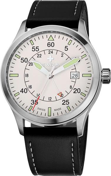 Мужские часы Swiza WAT.0352.1004