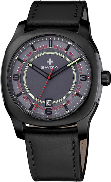 Мужские часы Swiza WAT.0541.1201 coolcold ice magic 5