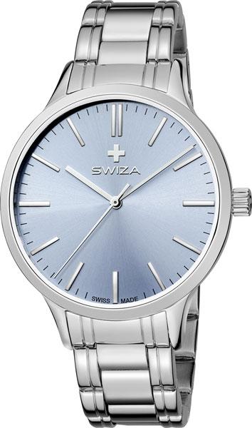 Мужские часы Swiza WAT.0631.1002
