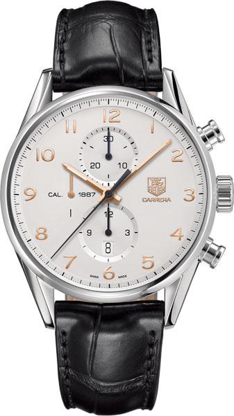 Мужские часы TAG Heuer CAR2012.FC6235