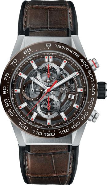 Мужские часы TAG Heuer CAR201U.FC6405