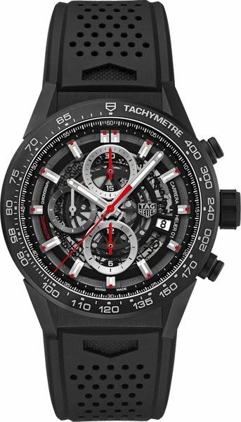 Мужские часы TAG Heuer CAR2090.FT6088