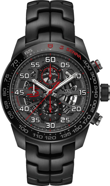 Мужские часы TAG Heuer CAR2A1L.BA0688