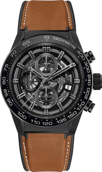 Мужские часы TAG Heuer CAR2A91.FT6121