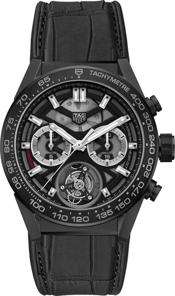 Мужские часы TAG Heuer CAR5A90.FC6415
