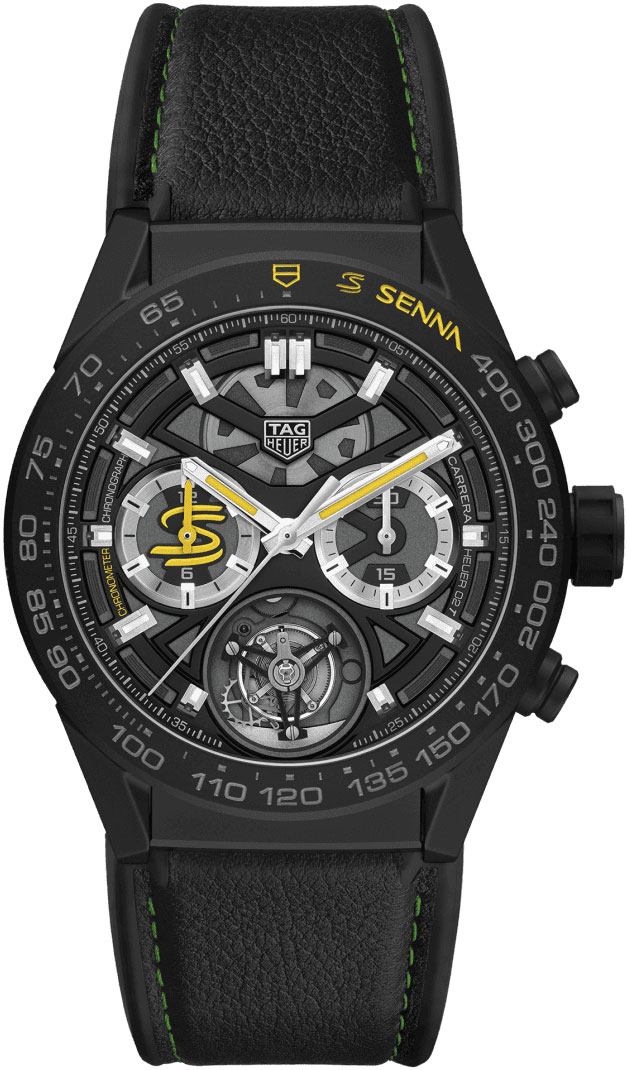 TAG Heuer CAR5A99.FT6174