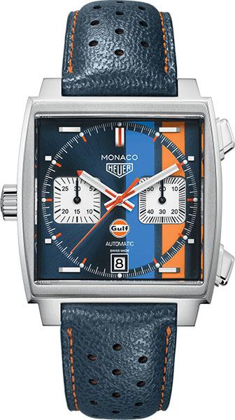 Мужские часы TAG Heuer CAW211R.FC6401