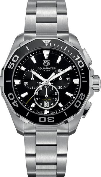 Мужские часы TAG Heuer CAY111A.BA0927