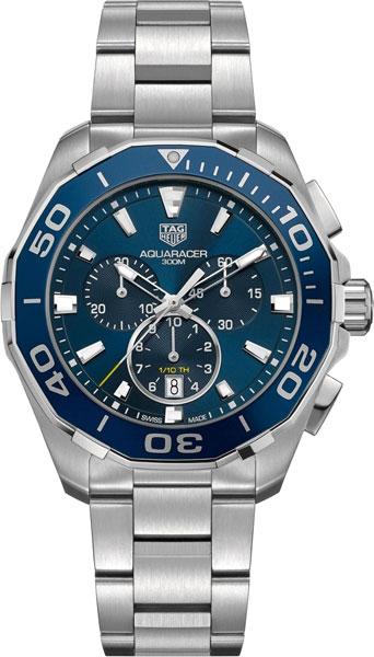 Мужские часы TAG Heuer CAY111B.BA0927