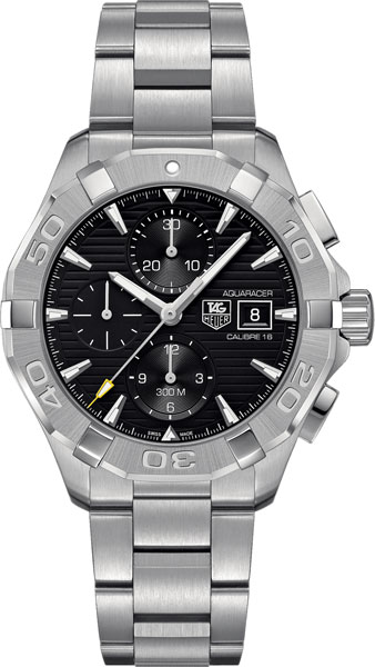 Мужские часы TAG Heuer CAY2110.BA0925