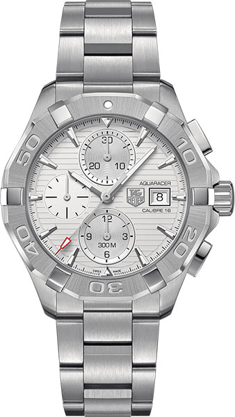 Мужские часы TAG Heuer CAY2111.BA0927
