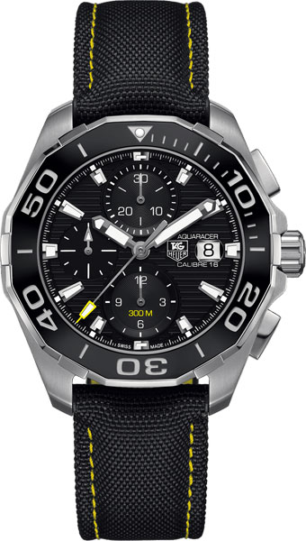 Мужские часы TAG Heuer CAY211A.FC6361