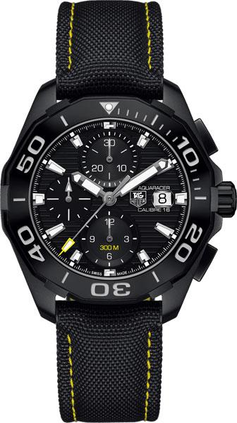 Мужские часы TAG Heuer CAY218A.FC6361