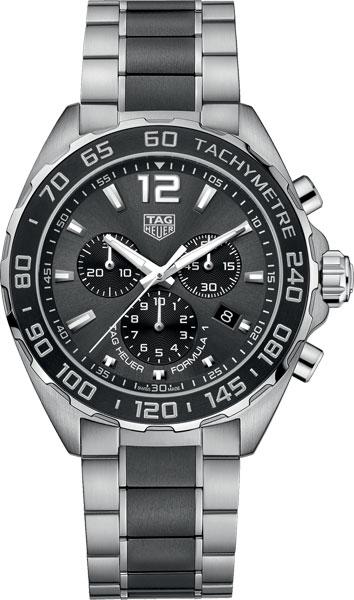 Мужские часы TAG Heuer CAZ1011.BA0843