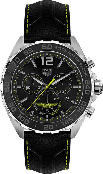 Мужские часы TAG Heuer CAZ101P.FC8245