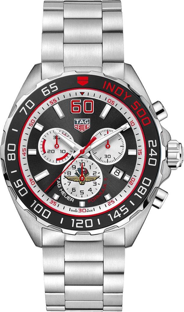 Мужские часы TAG Heuer CAZ101V.BA0842