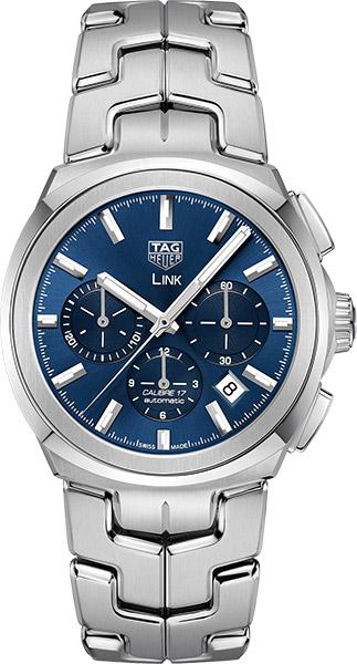 Мужские часы TAG Heuer CBC2112.BA0603