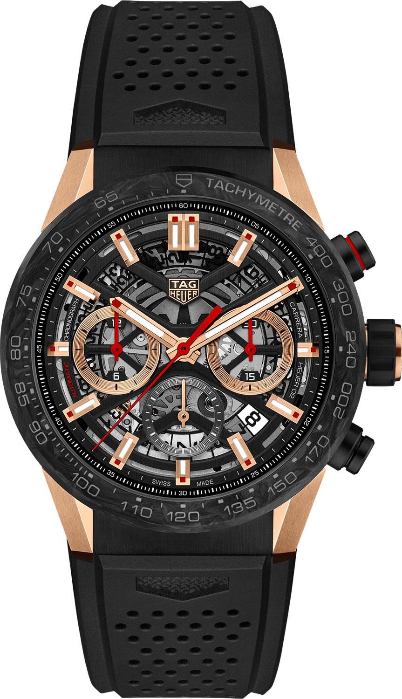 Мужские часы TAG Heuer CBG2052.FT6143