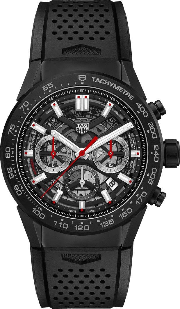 Мужские часы TAG Heuer CBG2A90.FT6173