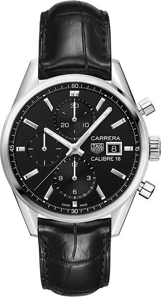 Мужские часы TAG Heuer CBK2110.FC6266