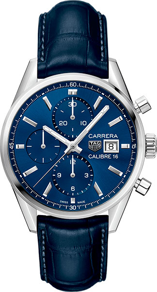 Мужские часы TAG Heuer CBK2112.FC6292