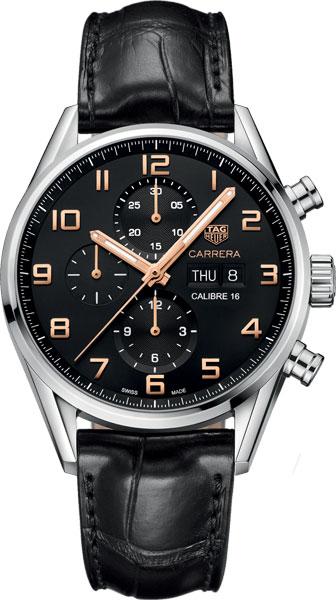 Мужские часы TAG Heuer CV2A1AB.FC6379