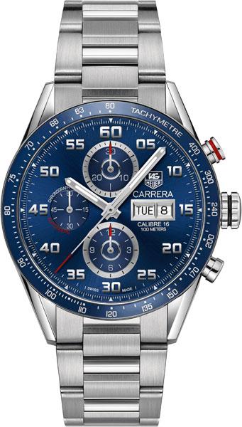 Мужские часы TAG Heuer CV2A1V.BA0738
