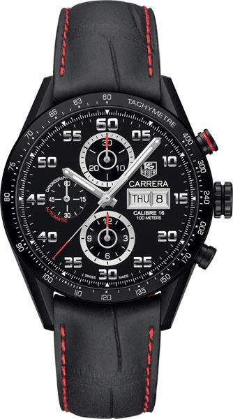 Мужские часы TAG Heuer CV2A81.FC6237