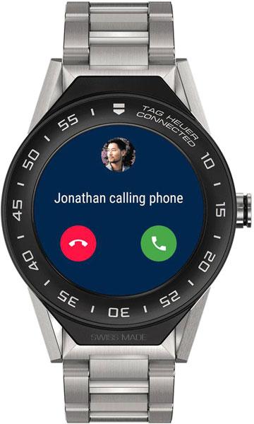 Мужские часы TAG Heuer SBF818000.10BF0609