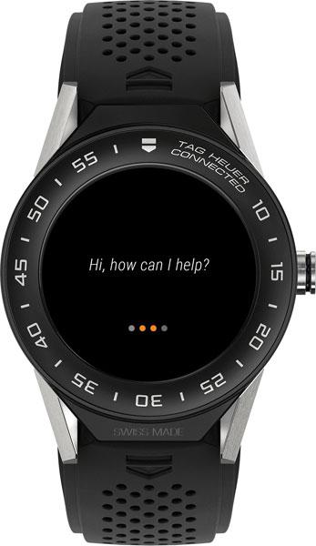 Мужские часы TAG Heuer SBF818000.11FT8031