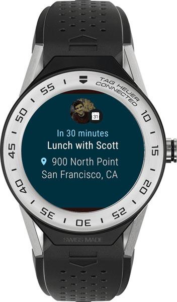 Мужские часы TAG Heuer SBF818001.11FT8031