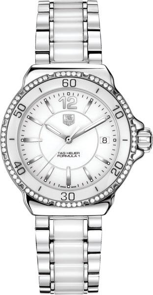 Женские часы TAG Heuer WAH1213.BA0861