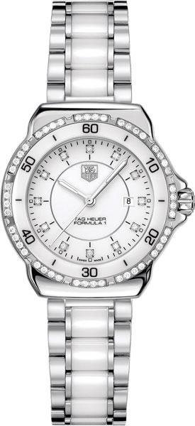 Женские часы TAG Heuer WAH1313.BA0868