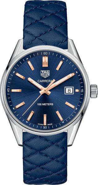 Женские часы TAG Heuer WAR1112.FC6391