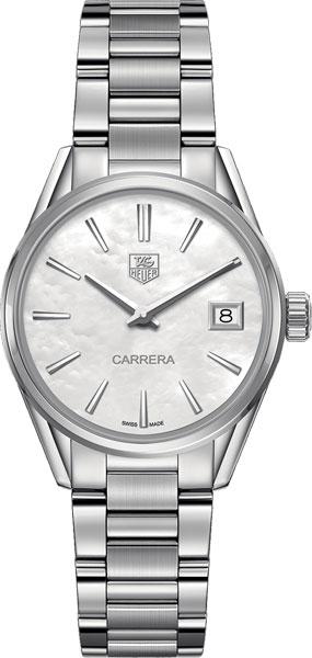 Женские часы TAG Heuer WAR1311.BA0778 оправа для очков taigehaoya 100% tag heuer th8108