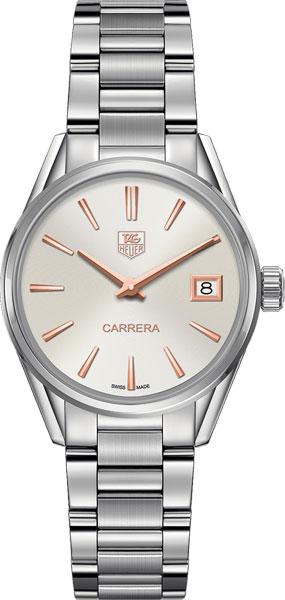 Женские часы TAG Heuer WAR1312.BA0778 оправа для очков taigehaoya 100% tag heuer th8108