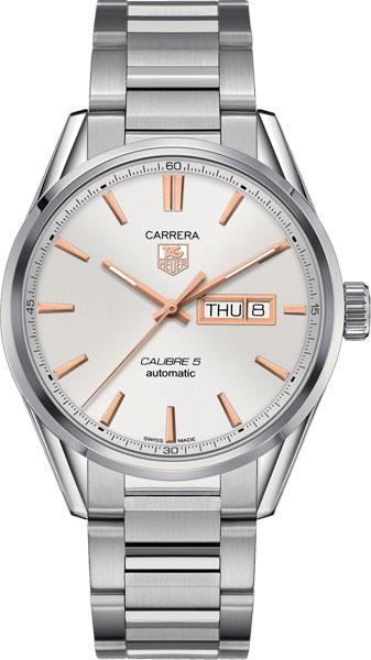 Мужские часы TAG Heuer WAR201D.BA0723