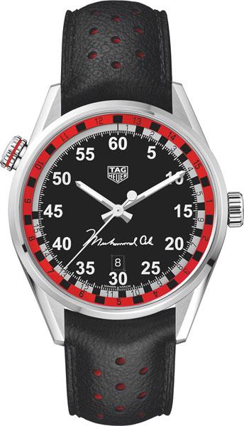 Фото «Швейцарские механические наручные часы TAG Heuer WAR2A11.FC6337»