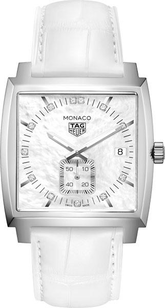 Женские часы TAG Heuer WAW131B.FC6247