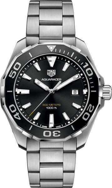 Мужские часы TAG Heuer WAY101A.BA0746